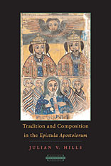 Cover: Tradition and Composition in the <i>Epistula Apostolorum</i>