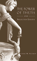 Cover: The Power of Thetis and Selected Essays