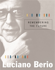 Cover: Remembering the Future in HARDCOVER