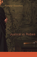 Cover: Justice in Robes