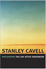Cover: Philosophy the Day after Tomorrow
