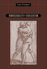 Cover: Homosexuality and Civilization