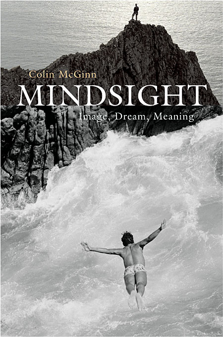 Cover: Mindsight: Image, Dream, Meaning, from Harvard University Press