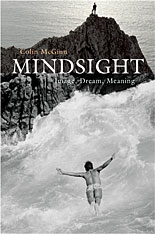 Cover: Mindsight in PAPERBACK