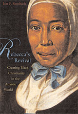 Cover: Rebecca's Revival in PAPERBACK