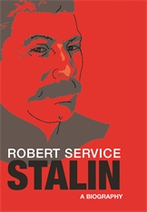 Cover: Stalin: A Biography