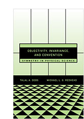 Cover: Objectivity, Invariance, and Convention in HARDCOVER
