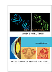 Cover: Gene Sharing and Evolution in HARDCOVER