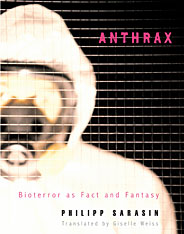 Cover: Anthrax: Bioterror as Fact and Fantasy