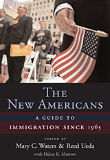 Cover: The New Americans: A Guide to Immigration since 1965