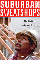 Cover: Suburban Sweatshops in PAPERBACK