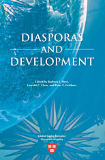 Cover: Diasporas and Development