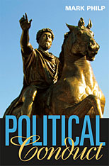 Cover: Political Conduct