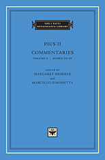Cover: Commentaries, Volume 2: Books III-IV