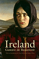 Cover: Ireland: Social, Political, and Religious