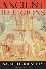Cover: Ancient Religions