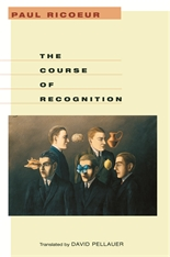 Cover: The Course of Recognition