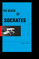Cover: The Death of Socrates in HARDCOVER