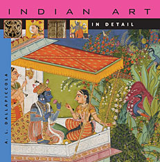 Cover: Indian Art in Detail