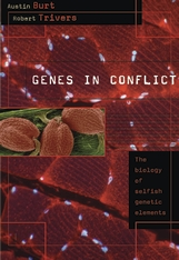 Cover: Genes in Conflict: The Biology of Selfish Genetic Elements