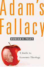 Cover: Adam's Fallacy in PAPERBACK