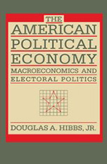 Cover: The American Political Economy: Macroeconomics and Electoral Politics