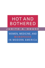 Cover: Hot and Bothered in PAPERBACK
