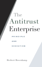 Cover: The Antitrust Enterprise in PAPERBACK