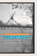 Cover: Radical Hope in PAPERBACK