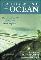 Cover: Fathoming the Ocean in PAPERBACK