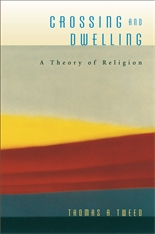 Cover: Crossing and Dwelling in PAPERBACK