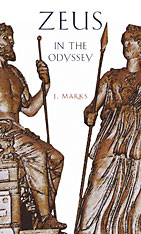 Cover: Zeus in the <i>Odyssey</i>