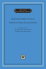 Cover: Essays and Dialogues