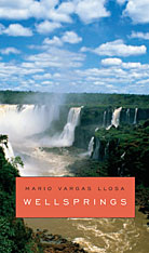 Cover: Wellsprings