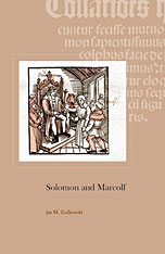 Cover: Solomon and Marcolf