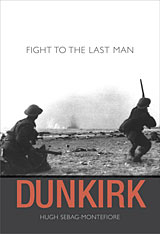 Cover: Dunkirk: Fight to the Last Man