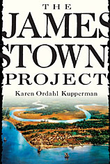 Cover: The Jamestown Project