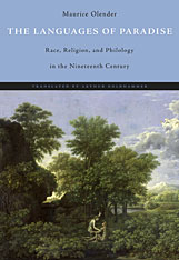 Cover: The Languages of Paradise: Race, Religion, and Philology in the Nineteenth Century