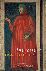 Cover: Invectives