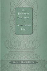 Cover: The Economic Structure of International Law