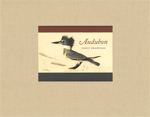 Cover: Audubon: Early Drawings