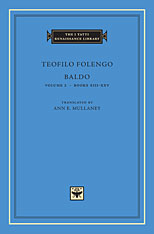 Cover: Baldo, Volume 2: Books XIII-XXV
