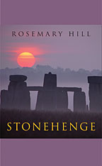 Cover: Stonehenge in HARDCOVER