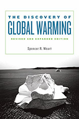 Cover: The Discovery of Global Warming: Revised and Expanded Edition