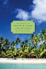 Cover: The Death of Captain Cook: A Hero Made and Unmade
