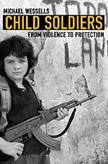 Cover: Child Soldiers in PAPERBACK