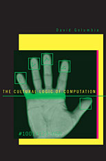 Cover: The Cultural Logic of Computation