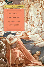 Cover: Dreams and Experience in Classical Antiquity