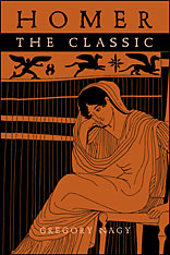 Cover: Homer the Classic in PAPERBACK