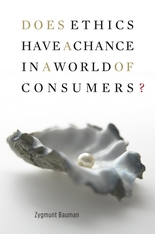 Cover: Does Ethics Have a Chance in a World of Consumers? in PAPERBACK